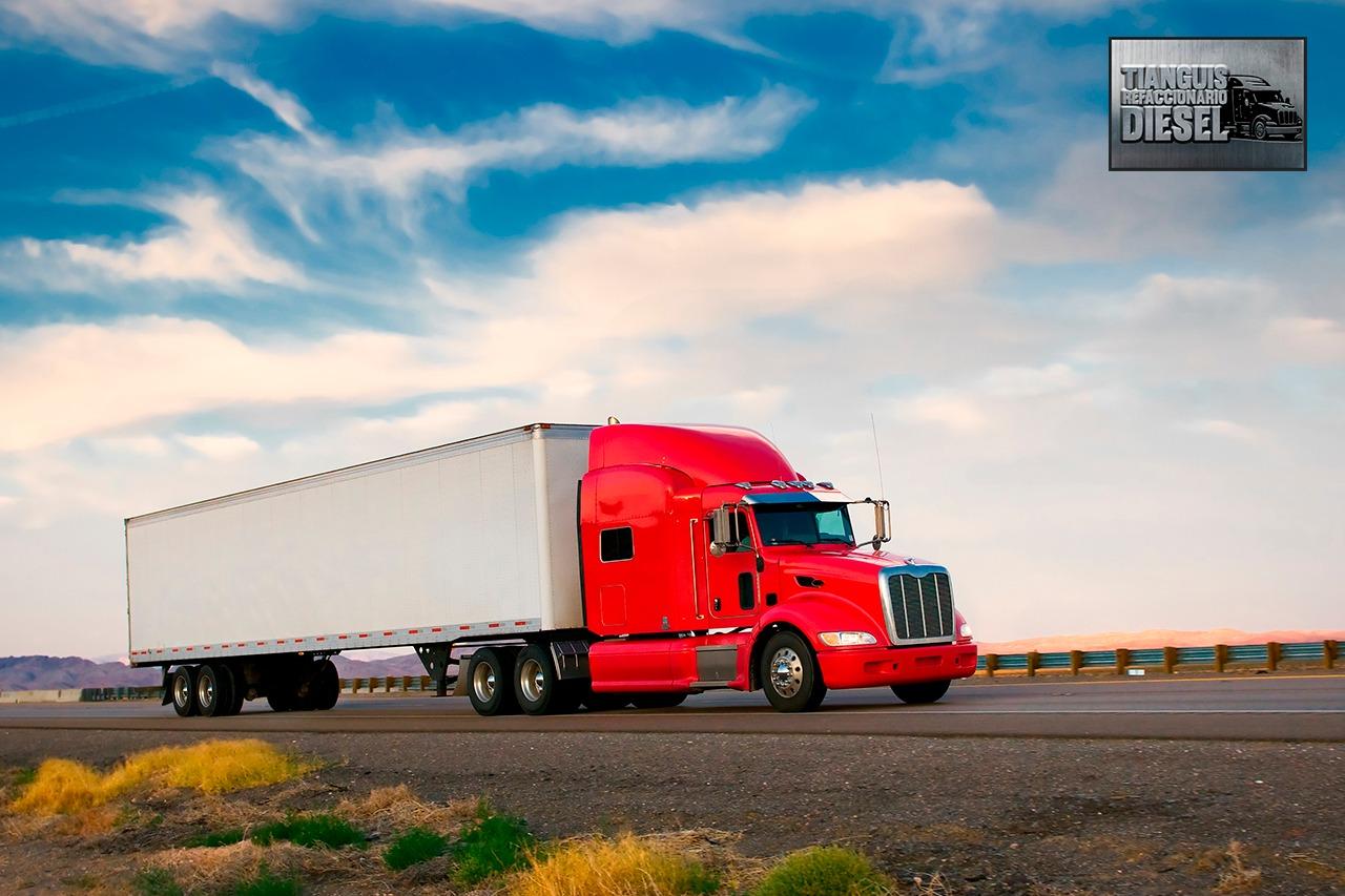 Refacciones para camion al mejor precio