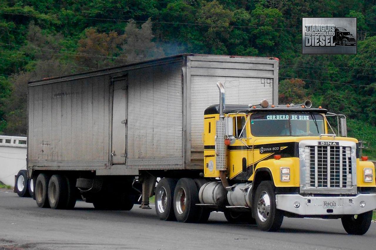 refacciones y aceite para camión en Zamora