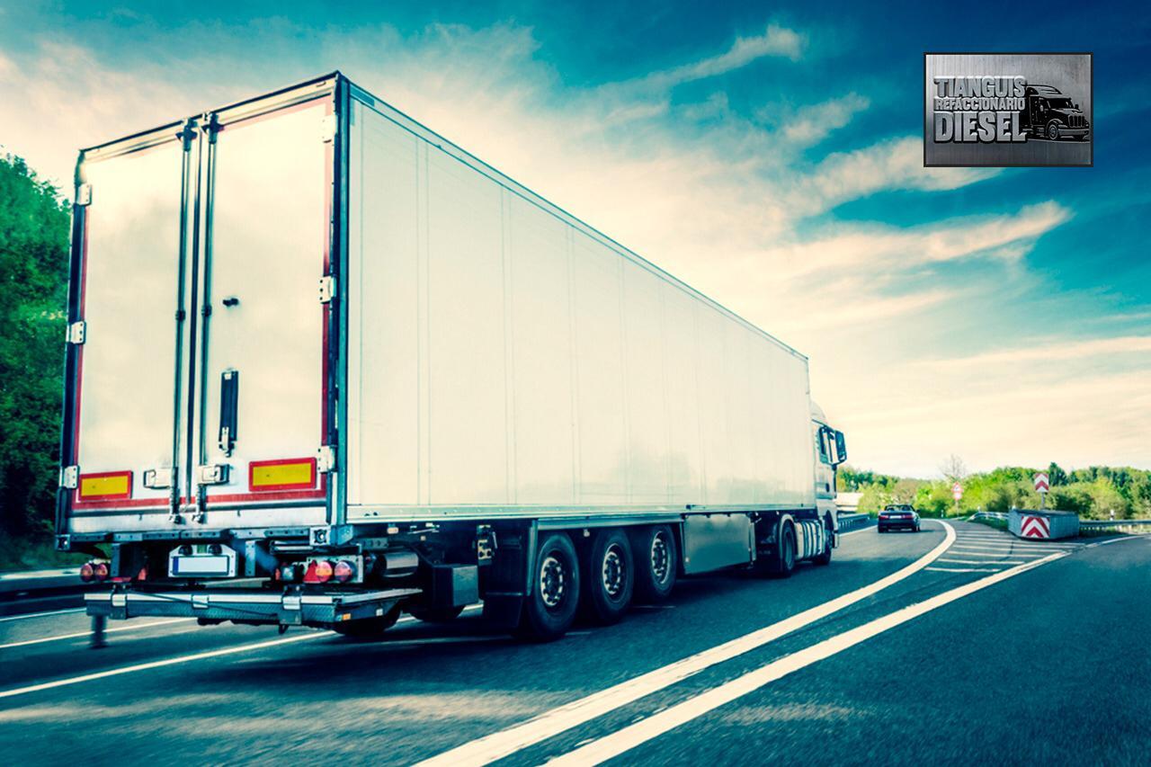 Refaccionaria Especializada en Motores a Diesel