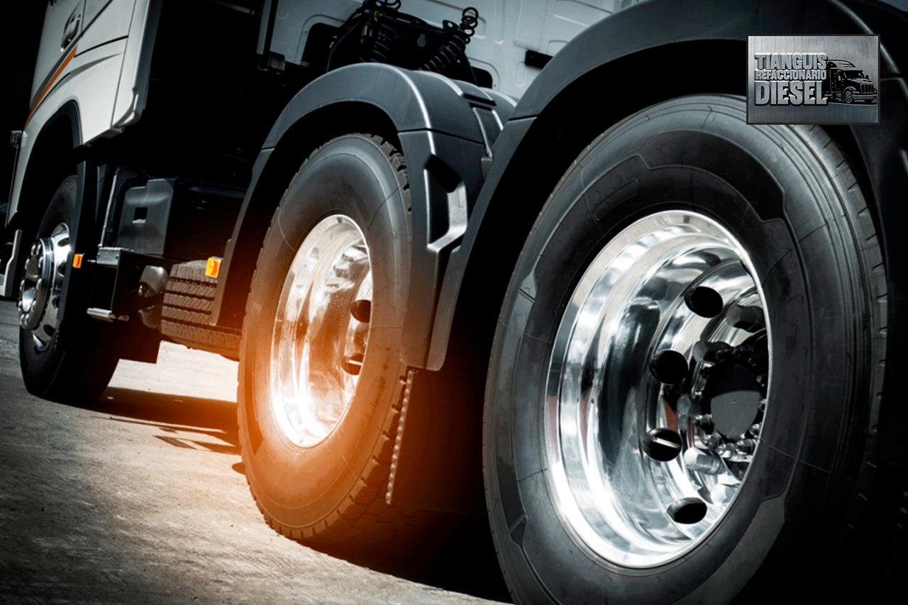 Nueva Sucursal Tianguis Refaccionario Diesel