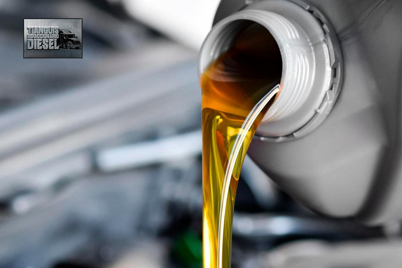 proveedores de aceite para camión